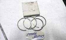 serie Segmenti Fasce elastiche pistone lombardini diametro 80  cotiemme ca350