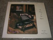 The Magic Of San Sylmar Lyn Larsen~SEALED~Wurlitzer Pipe Organ~FAST SHIPPING!!!