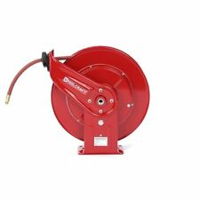 """REELCRAFT 7850 OLP 1/2"""" x 50ft. 300 psi - for Air & Water service - with Hose"""