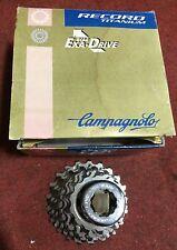Cassetta pignoni bici Campagnolo Record titanium 8s 13-21 bike cassette sprocket