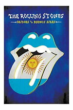 Rolling Stones - Bridges To Buenos Aires (DVD) [New DVD]