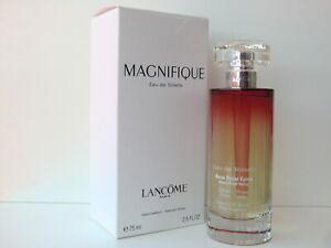 Lancome Magnifique EDT Nat Spray 75ml - 2.5 Oz NIB TsT Boxed