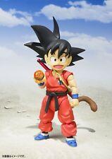 Bandai S.H.Figuart Dragon Ball Son Goku (Kid) Japan version