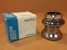 "New-Old-Stock Shimano STX Cartridge Headset (HP-MC31)...1 1/8"" Threaded"