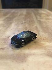 Micro Machines Mitsubishi HSR Concept Car black