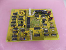 HP AGILENT 3456A DIGITAL VOLTMETER CIRCUIT BOARD P/N 03456-66530