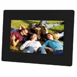 Braun Digiframe 711 Digital Bilderrahmen 17.8cm Bildschirm - Schwarz