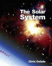 Solar System, Level 4 (Hodder Reading Project) by Oxlade, Chris