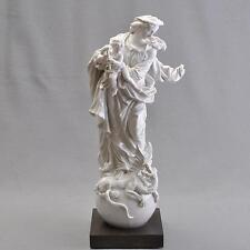 Meissen sehr große Figur, Maria Immaculata, limitiert, 1.Wahl, weiß, 47cm SELTEN