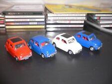 Modellini statici di auto, furgoni e camion Mercury per Fiat