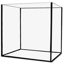 Aquarium Glas Becken 25x20x25cm 12 Liter