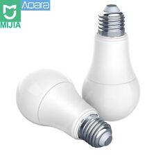 Xiaomi Aqara Zigbee Smart White Color LED Bulb 9W E27 806lum Light MI Home App