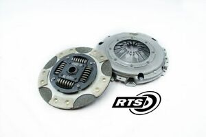 RTS Twin-Friction Clutch Kit for VW Audi SEAT 2.0T-FSI EA113