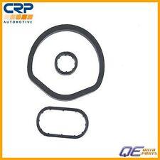Mercedes CRP Engine Oil Cooler Seal KIT W251 W163 W202 W203 W208 W210 W215
