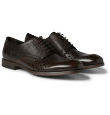 Paul Smith Shoes - Dip Dyed Leather Seagal Shoes Derby/Mainline/UK7 EU41/NEW