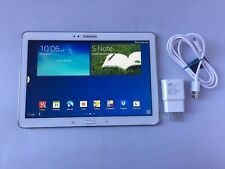 Samsung Galaxy Note 10.1 SM-P600 Wifi 32gb White mint