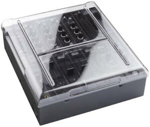 Decksaver For Mixer - Pioneer DJM 600 700 750 800 850 / XONE 62 92 DB4 DB2 Cover