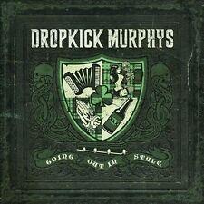 Going out in Style by Dropkick Murphys (Vinyl, Mar-2011, 2 Discs, Dropkick...