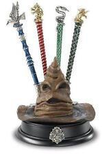 Harry Potter - Poudlard Chapeau de tri Stylo affichage - Nouveau Warner Bro