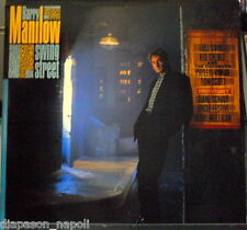 Barry Manilow: Swing Street - LP Promo White Label