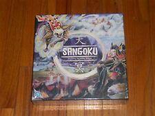 Board Game - RPG / CARD - SANGOKU - BRAND NEW - SEALED