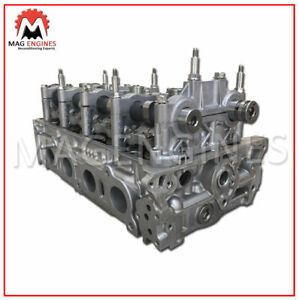 CYLINDER HEAD HONDA K20Z1 FOR CIVIC SI ACURA CSX 2.0 LTR 2006-11