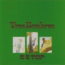 CD-ZZ Top-Tres Hombres-a371
