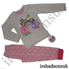 Pyjamas coton mélangé pour fille de 2 à 16 ans