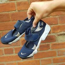 Nike Sunray Adjust 4 386519-011 Black White US Size 5C FREE SHIPPING  BRAND NEW