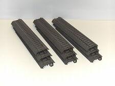 Märklin 24188 C-Gleise 9 Stück neuwertig