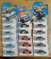 Hot Wheels Morris Mini Cooper Lot of 17