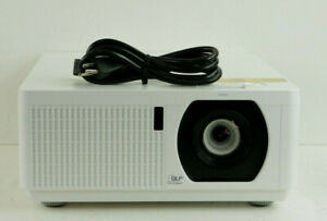 Hitachi LP-WU6500 WUXGA Conference Room Laser 3D Projector 735 Hours h268