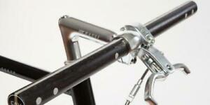 Dia-Compe Gran Compe Shot Lever Cycling Brake Lever For Fixie Bike