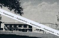 Bad Krozingen Kurhaus - um 1955 oder früher ? - selten!