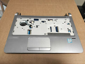 HP ProBook 430 G3 4GB i5-6200U Working & Missing parts