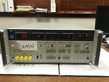 HP / Agilent 4274A LCR Meter, 100 Hz to 100 kHz