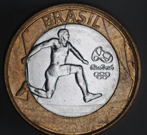 2014 1 Real Brazil - Olympic athletics - Triple Jump - Die Clash on OBV - ERROR
