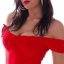 MEGA SEXY LATINA-TOP ROT 34/36/38 #T037