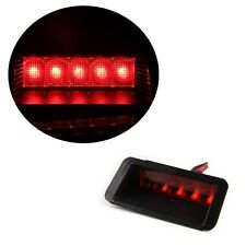 Universal Red Warning Rear Tail 3rd Brake Stop Light Fog Lamp Foglight 5-LED #