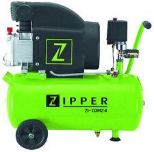 Compresor de aire 24 litros de capacidad compresores Zipper ZI-COM24