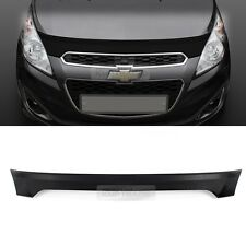 Front Bonnet Bug Shield Guard Exterior Molding for CHEVROLET 2010 - 2015 Spark