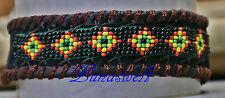 Indianer - Perlenmandala - Armband - Handmade ´-´´´´´´´´´