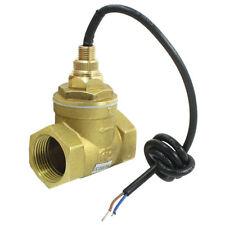 SEN-DB20 70W 1-30L/Min 3/4PT In-line Adjustable Paddle Type Water Flow Switch