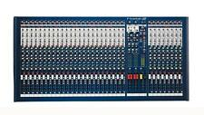 Soundcraft LX7ii 32 32-channel, 4 Bus Live/Studio Mixer New LX7II32