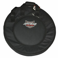 Ahead Armor Cymbal Bag Case 24 Deluxe - AA6021