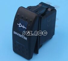 INVERTER Rocker Switch Blue ARB Carling Style Type Landcruiser Patrol