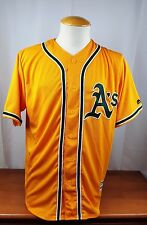 BRAND NEW Majestic Angel's Cooperstown Coolbase jersey Men's Shirt