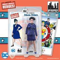DC Comics Wonder Woman Retro  8 Inch Action Figure Series 2: Diana Prince