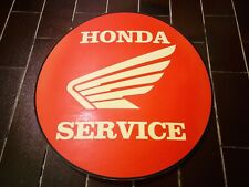 Insegna In cartone Concessionario Honda