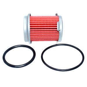 Automatic Transmission Filter For Honda Accord Civic Acura TSX RDX 25450-P4V-013